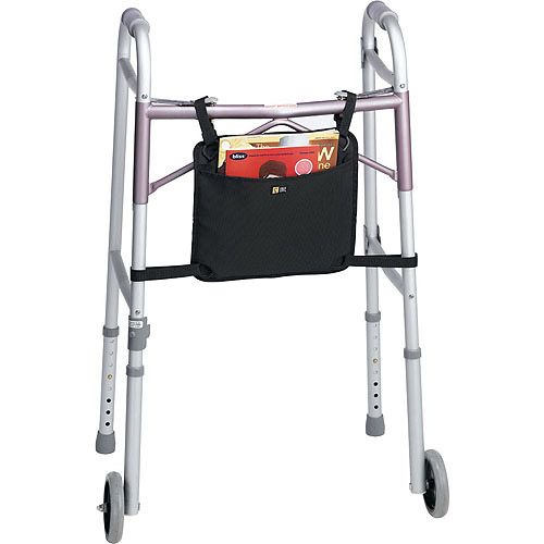 Case Logic Walker Organizer Black