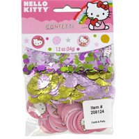 Hello Kitty Confetti Value Pack (3 types)