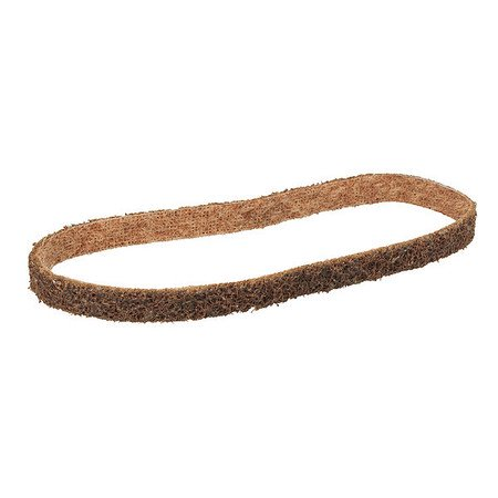 Scotch Brite Surface Conditioning Belts - 1/2