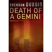 Death of a Gemini: And Other Military Mysteries - eBook
