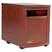 The Original SUNHEAT Portable Infrared Heater