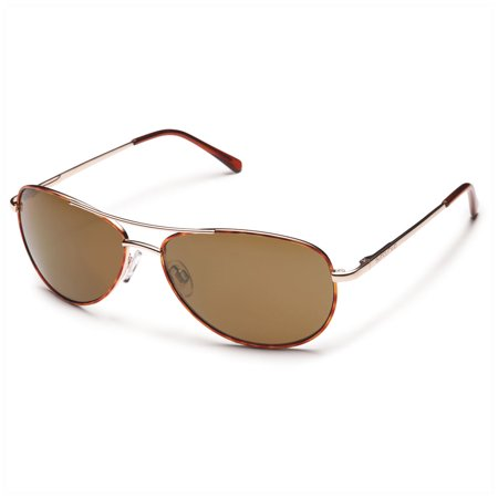 Suncloud Patrol Metal Alloy Sunglasses (Suncloud Aviator Sunglasses)