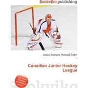 Canadian Junior Hockey League by