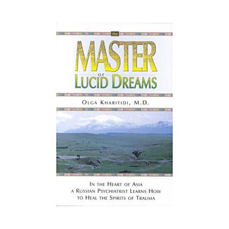 The Master Of Lucid Dreams