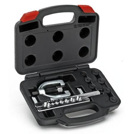 Powerbuilt 648610 Double Flaring Tool Kit