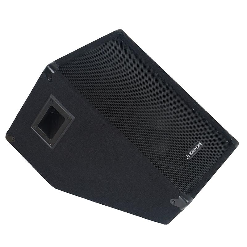 Sound Town CALLISTO Series 10� Passive Stage Monitor Speaker (CALLISTO-10M) by Sond Town Inc