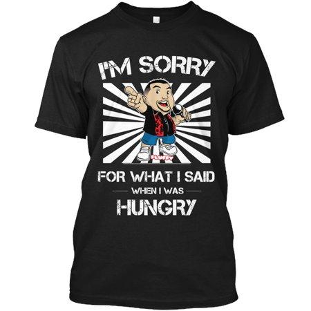 Gabriel Iglesias -  Commedy show  Hanes Tagless Tee T-Shirt (Gabriel Iglesias Halloween)