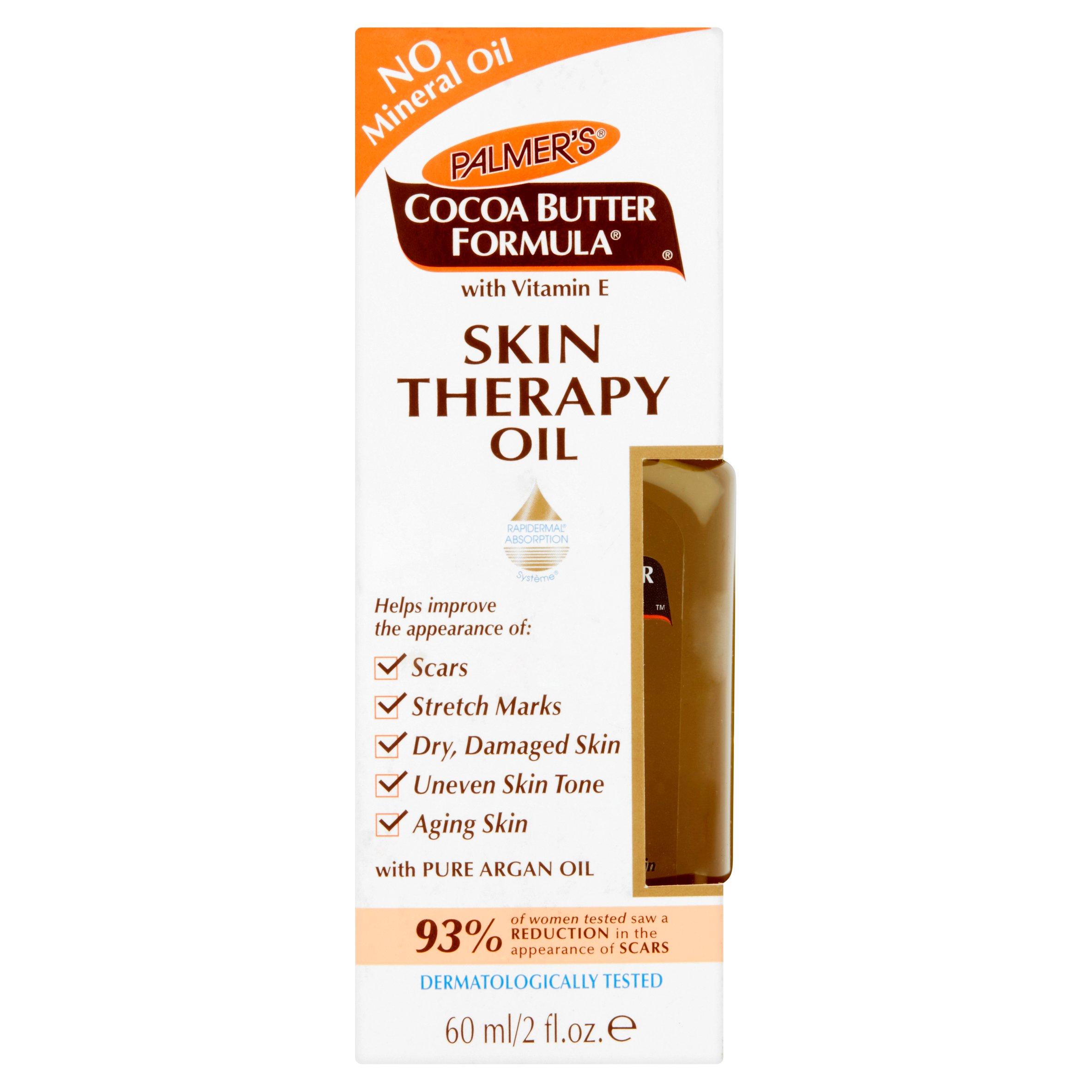 Palmer's Cocoa Butter Formula Skin Therapy Oil, 2 fl oz