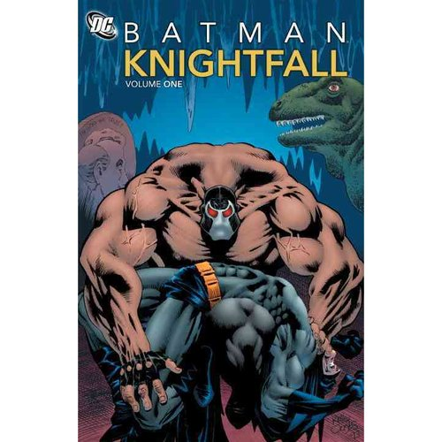 Batman: Knightfall 1