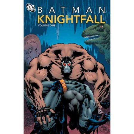 Batman: Knightfall 1 by