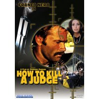 How to Kill a Judge (DVD)