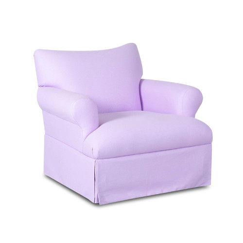 Nursery Classics Anna Swivel Glider Chair