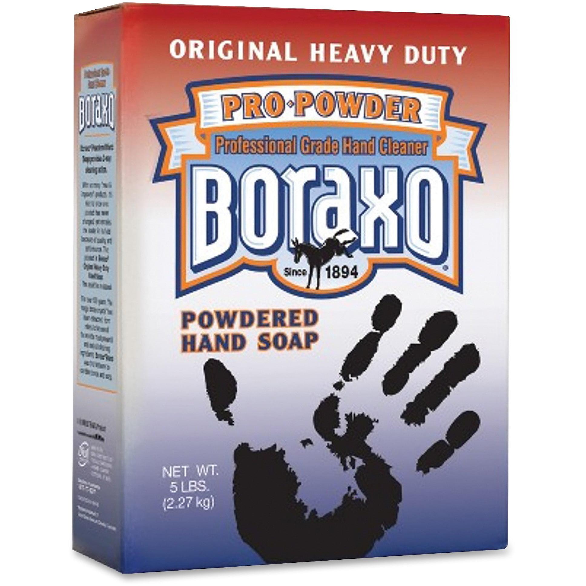 100/% Pure Tech Grade Powder 5lb 5lbs Boric Acid
