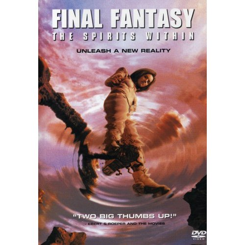 Final Fantasy: The Spirits Within (Widescreen)