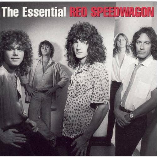 The Essential REO Speedwagon (2CD)