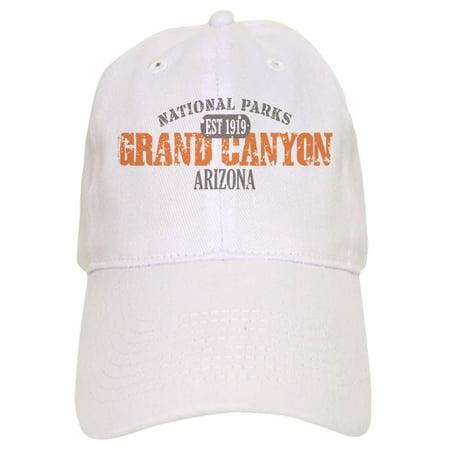 CafePress - Grand Canyon National Park AZ - Printed Adjustable Baseball Cap