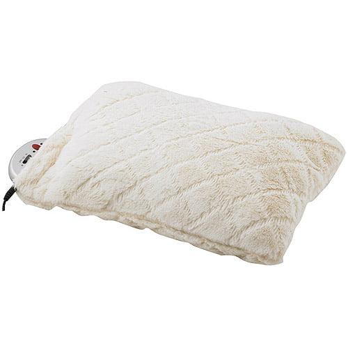 body innovations 2 in 1 massaging pillow - walmart