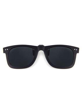 b0a638fd23 Free shipping. Product Image Cyxus Clip On Polarized Lens Sunglasses UV400  Lightweight Men Women Eyewear Blue