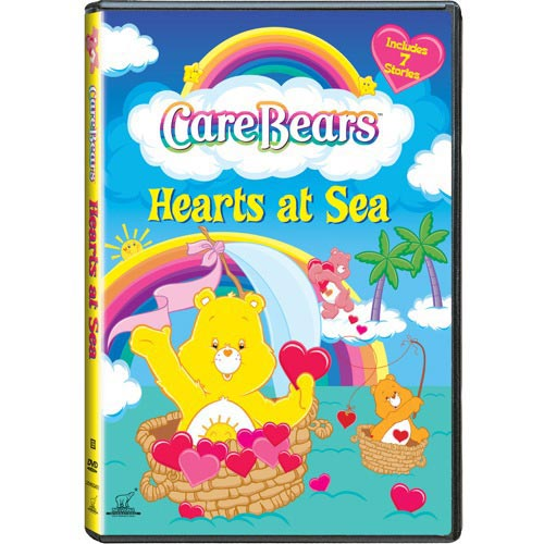 Care Bears Hearts at Sea by LIONS GATE FILMS