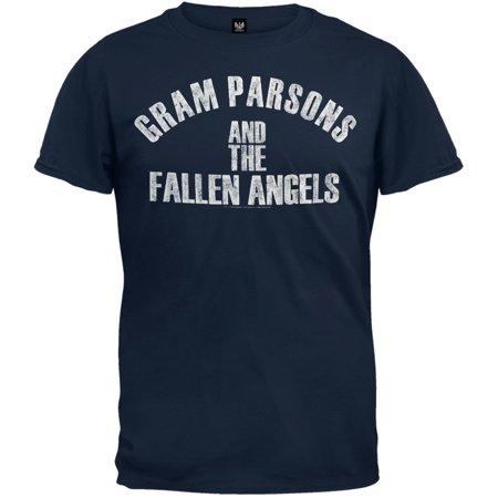 Gram Parsons - Fallen Angels T-Shirt