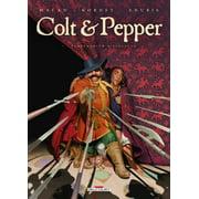 Colt et pepper T01 - eBook