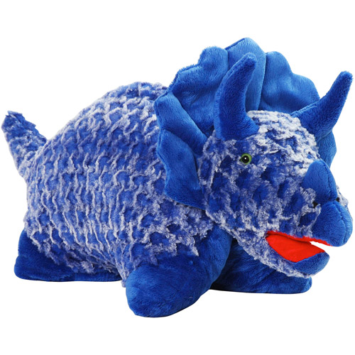 As Seen on TV Pillow Pet Triceratops