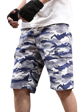 783a51afa3 Product Image Cargo Shorts Men Cool Camouflage Summer Hot Sale Cotton  Casual Mens Short Pants Camo Man Outdoor