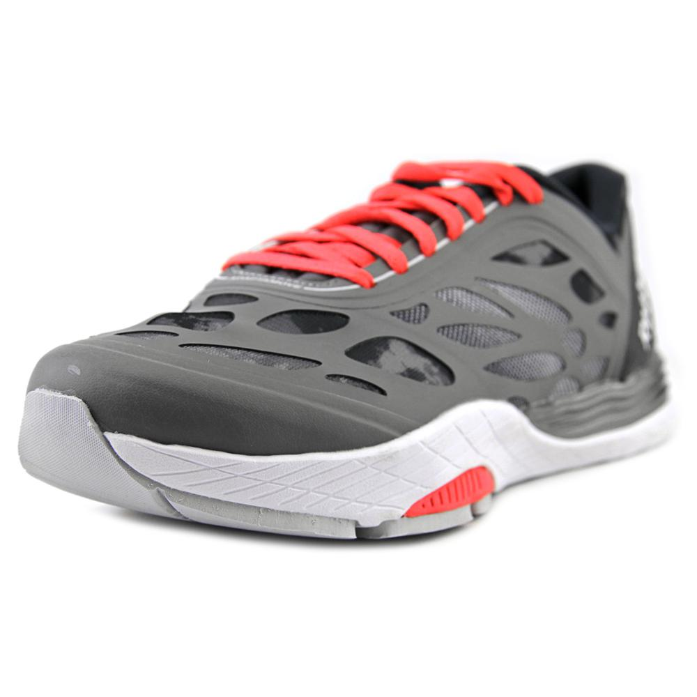 Reebok Lm Cardio Ultra M Men Round Toe Synthetic Sneakers by Reebok