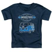 Woodstock Van Little Boys Shirt