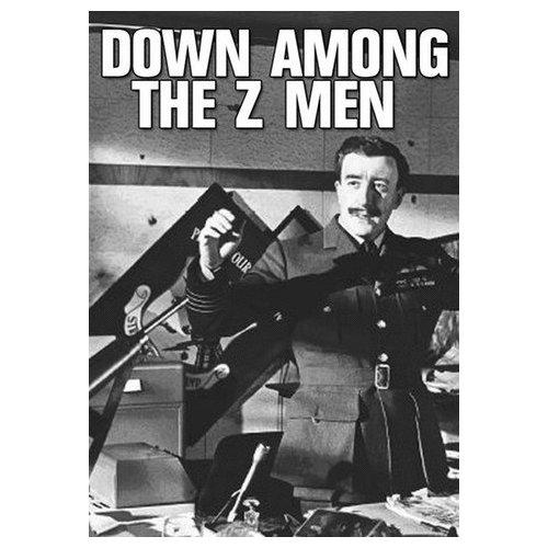 Down Among the Z Men (1952)