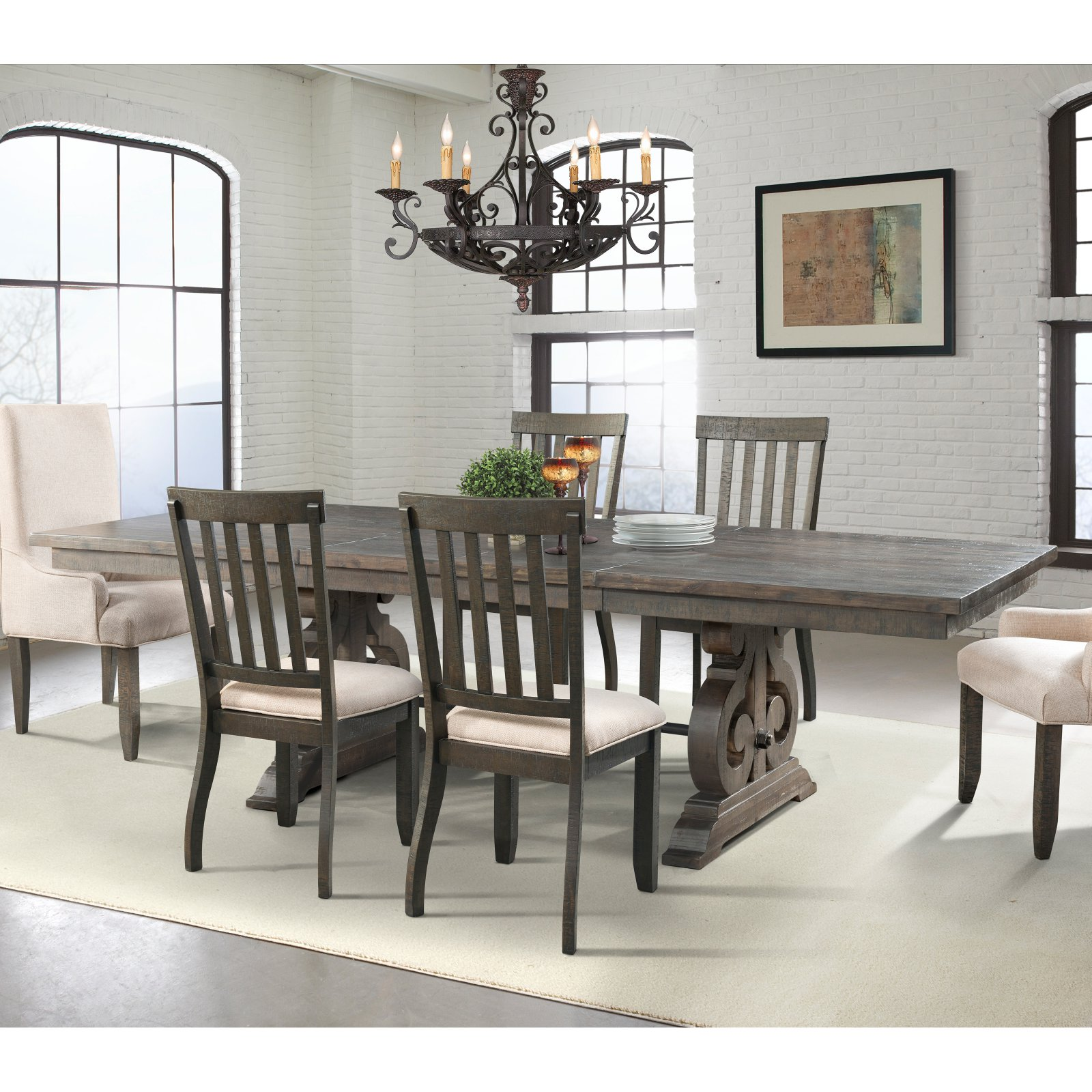 Picket House Stanford Dining Table