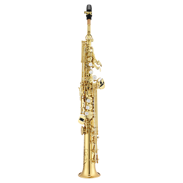 Jupiter Performance Level Bb Soprano Saxophone, JSS1100 by Jupiter