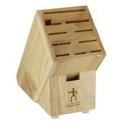 Zwilling Henckels 6577175 Wood Knife Storage Block