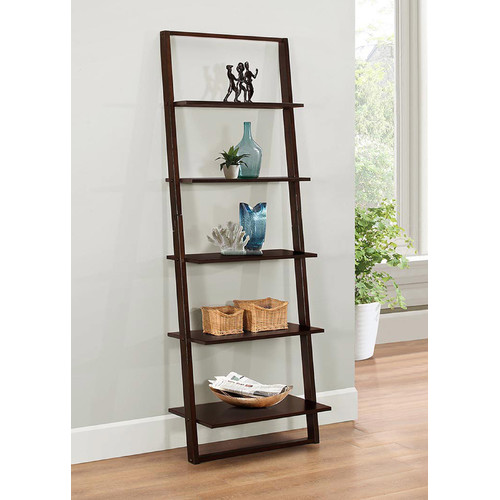 4D Concepts Arlington Wall Bookcase