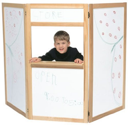 Steffy Wood Products Universal Storage with Dry Erase