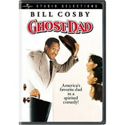 Ghost Dad by UNIVERSAL HOME ENTERTAINMENT