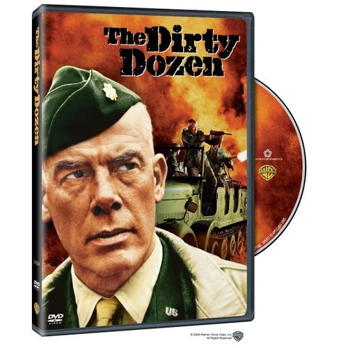 The Dirty Dozen (With INSTAWATCH) (Widescreen)