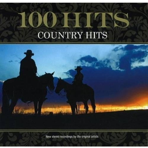 100 Hits Country Hits