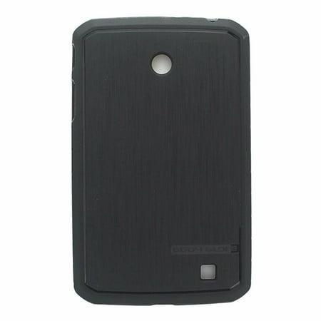 Body Glove Side Case - Body Glove Satin Case for LG G Pad F 7.0 Black