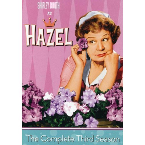 Hazel: The Complete Third Season (Full Frame)