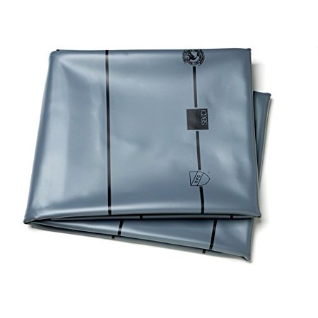 Pvc Shower Pan Liner - for Tile Shower & Other Water Proofing