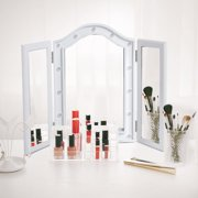 Trifold Mirrors