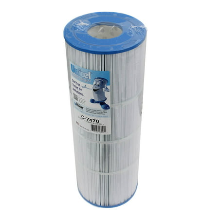 4) UNICEL C-7470 Replacement Swimming Pool Filter FC1976 PCC80 For Pentair C7470 - image 3 of 4