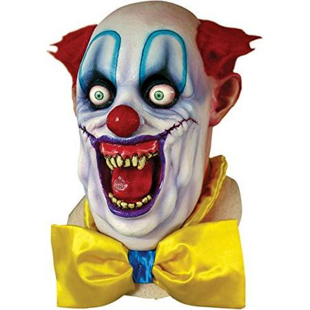 Rico The Clown Mask](Halloween Clowns Masks)