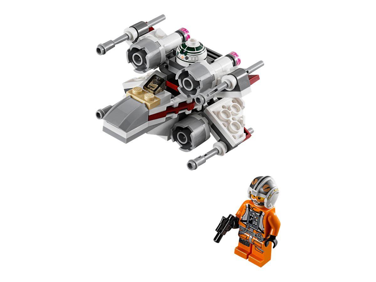 LEGO Star Wars 75032 - X-Wing Fighter - Walmart.com ...