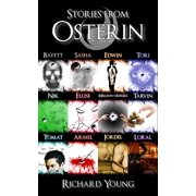 Stories from Osterin - eBook