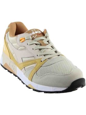 Product Image Diadora Unisex N9000 Double L Casual Athletic   Sneakers 47dff5e1e1
