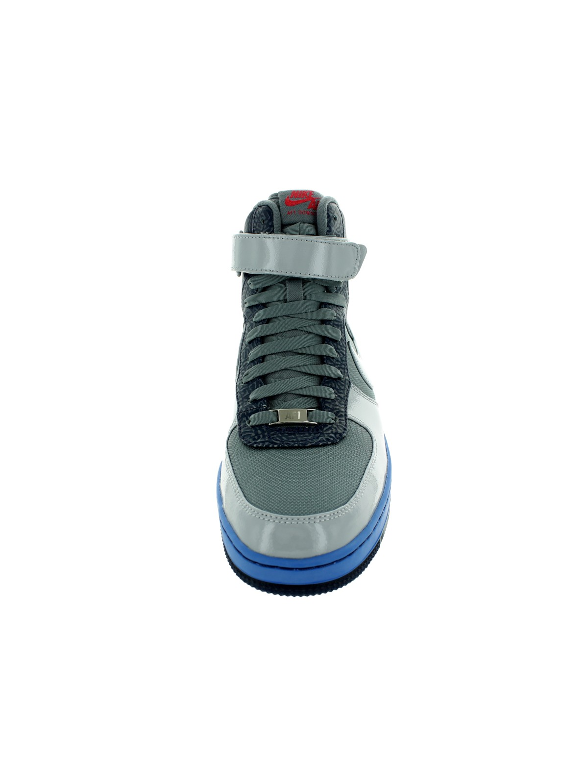 Nike Men's AF1 Downtown Hi Basketball Shoe