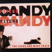 Jesus & Mary Chain - Psychocandy - CD
