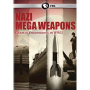 Nazi Mega Weapons by PBS DIRECT